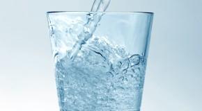 Carte de la qualité de l'eau – Une clarification s'impose !