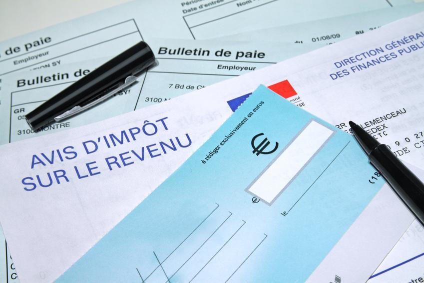 Rupture du contrat de travail : quelles sont les indemnités à déclarer aux impôts ?