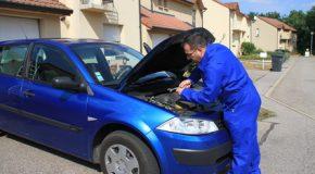 Réparation automobile – Les tarifs fixés par l'expert s'imposent